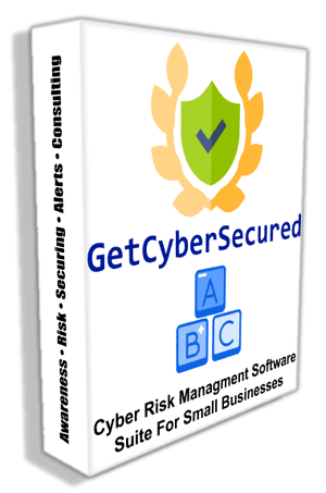 Learn More about GetCyberSecured